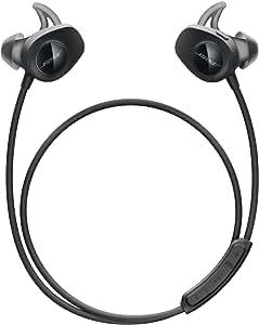 Bose 761529-0010 SoundSport Wireless Headphones, Black