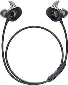 Bose SoundSport Wireless Bluetooth Headphones - Black