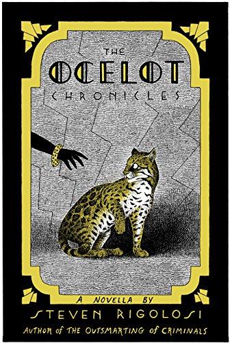 The Ocelot Chronicles