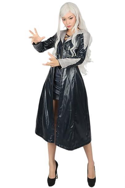 Amazon.com: Womens Frost – Disfraz para Halloween Outfit ...