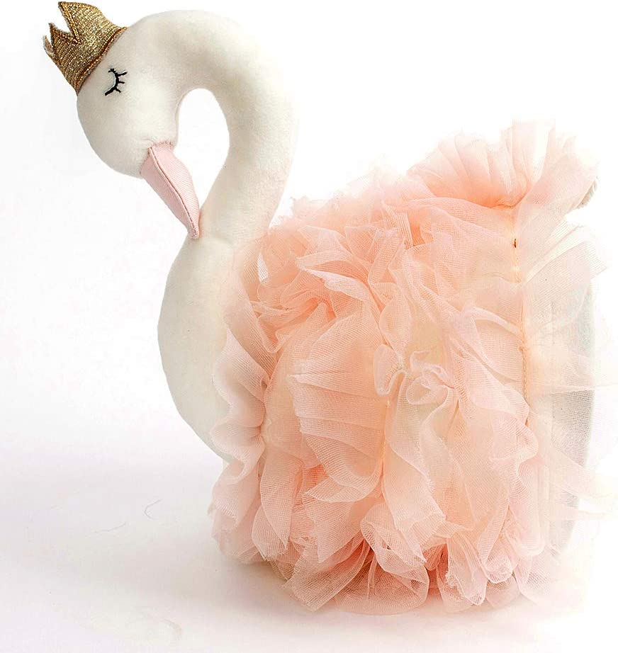 monami-stuffed-swan-decor