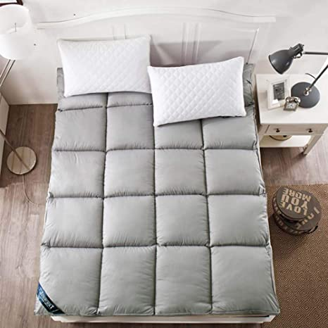Amazon.com: Colchoneta japonesa de calidad premium, colchón ...