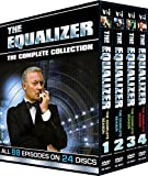 The Equalizer (The Complete Collection)