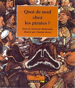 """Afficher """"Quoi de neuf chez les pirates ?"""""""