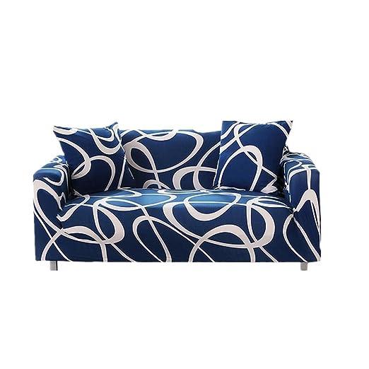Manta de sofá forma geométrica épaissir cuerpo Slipcovers 1 ...