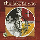 The Lakota Way 2018 Wall Calendar