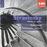Stravinsky: Works for Piano