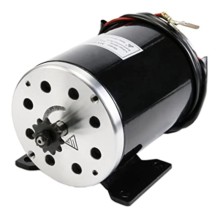 Amazon com: JCMOTO 36V 800W Brush Motor For Electric Go Kart Scooter