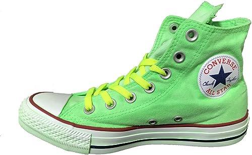 converse all star verdi