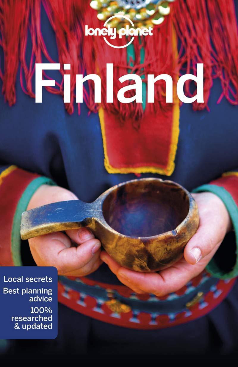 5 Tipps für einen Sommer im Koli Nationalpark in Finnland