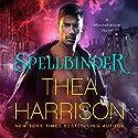 Spellbinder: Moonshadow, Book 2 Hörbuch von Thea Harrison Gesprochen von: Sophie Eastlake