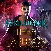 Spellbinder: Moonshadow, Book 2 | Thea Harrison