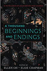 A Thousand Beginnings and Endings Hardcover