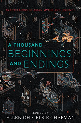 (A Thousand Beginnings and Endings)