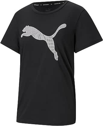 PUMA Women's Evostripe Tee T-Shirt