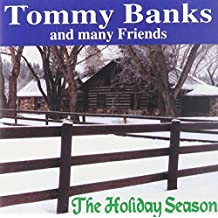 Holiday Season the by Tommy Banks (2014-08-19)