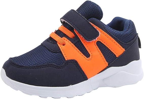 Zapatos de Algodón Botas para la Nieve Botas de Invierno para Niños Botas de Senderismo Cálido Forro Botas de Montaña Deportiva Cómoda Niño al Aire Libre Senderismo Trekking Zapatos: Amazon.es: Ropa y