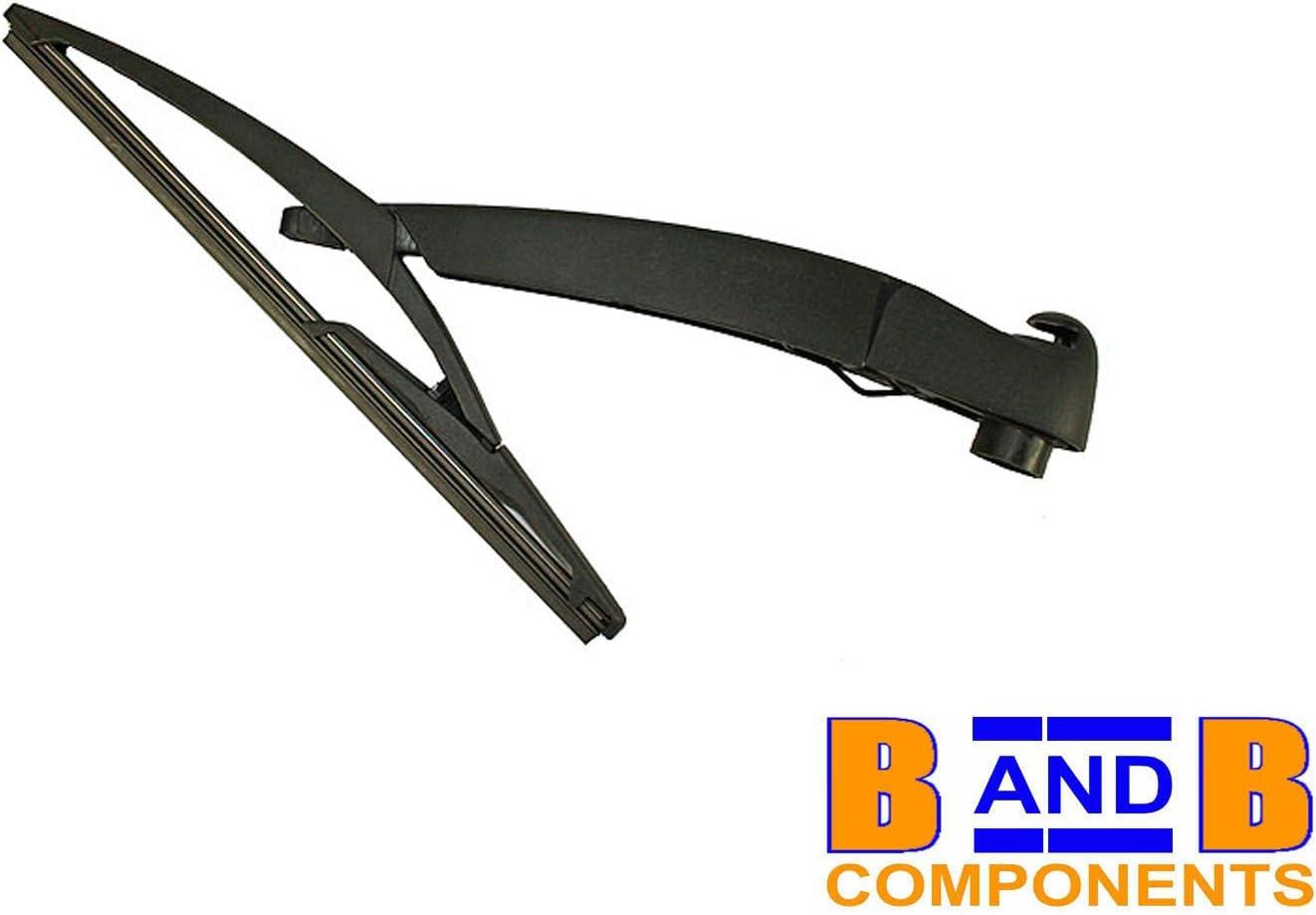 Windshield Wiper Arm Washer Rear Fits MINI Cooper S Jcw One D Works 2001-2006