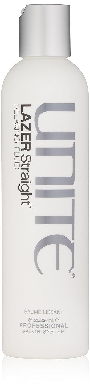 UNITE Hair Lazer Straight, 8 Fl oz
