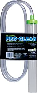 Python Pro-Clean Gravel Washer Siphon Kit