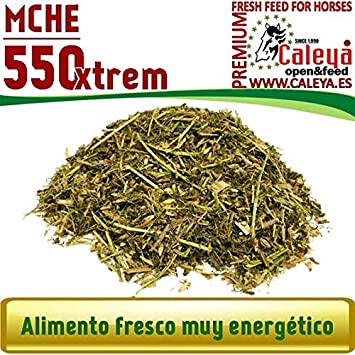 Open&Feed MCHE 550xtrem 30 Kg + Viruta Extra (Palet 12 + 6 Unidades)