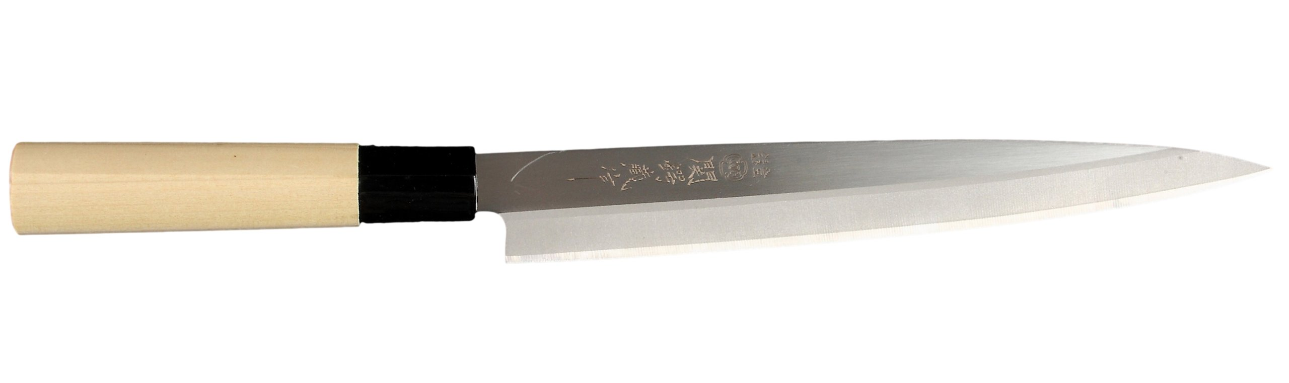 Ozawa Japanese Kithchen Knive (12-5/8'' Long - SASHIMI)