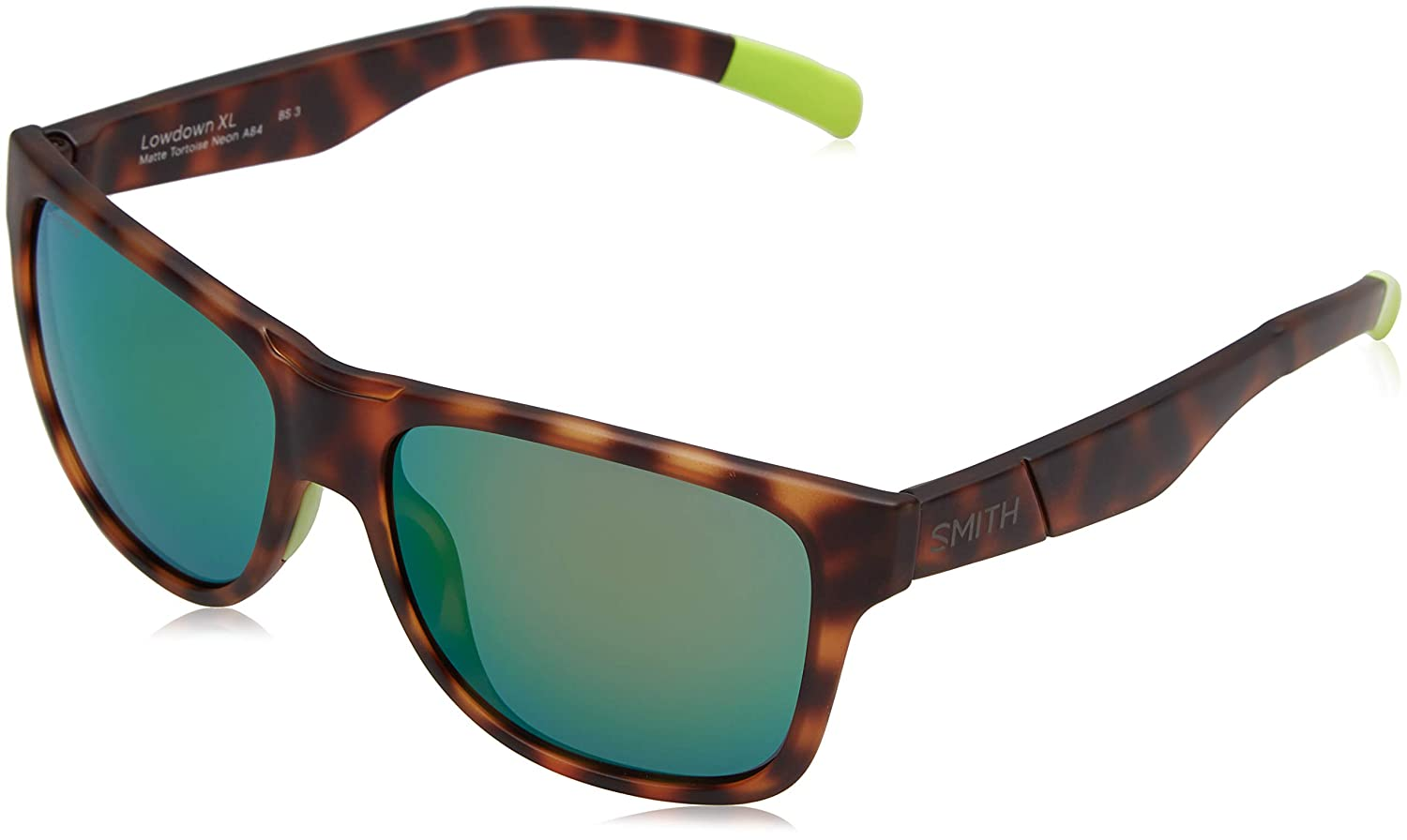 bf501368e92 Amazon.com  Smith Lowdown XL Carbonic Sunglasses