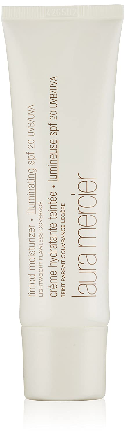 Illuminating Tinted Moisturizer SPF 20 - Bare Radiance - 50ml/1.7oz Laura Mercier CLM08501