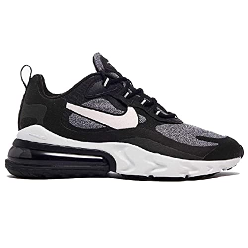 best service e7cfc 98813 Amazon.com | Nike Air Max 270 React Mens Ao4971-001 | Road ...
