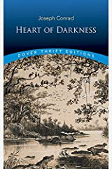 Heart of Darkness (Dover Thrift Editions) Paperback