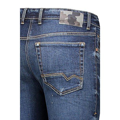 Jeans Mac Arne Droit Other Homme TT5rw