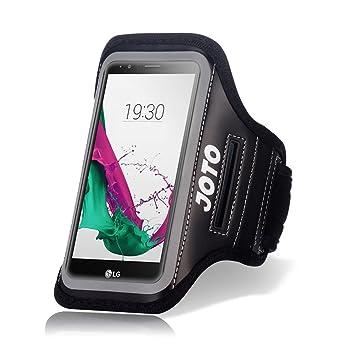 Amazon.com: LG G4 brazalete, JOTO – Brazalete deportivo para ...