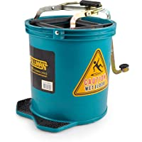Pullman Mop Bucket (16L) Green