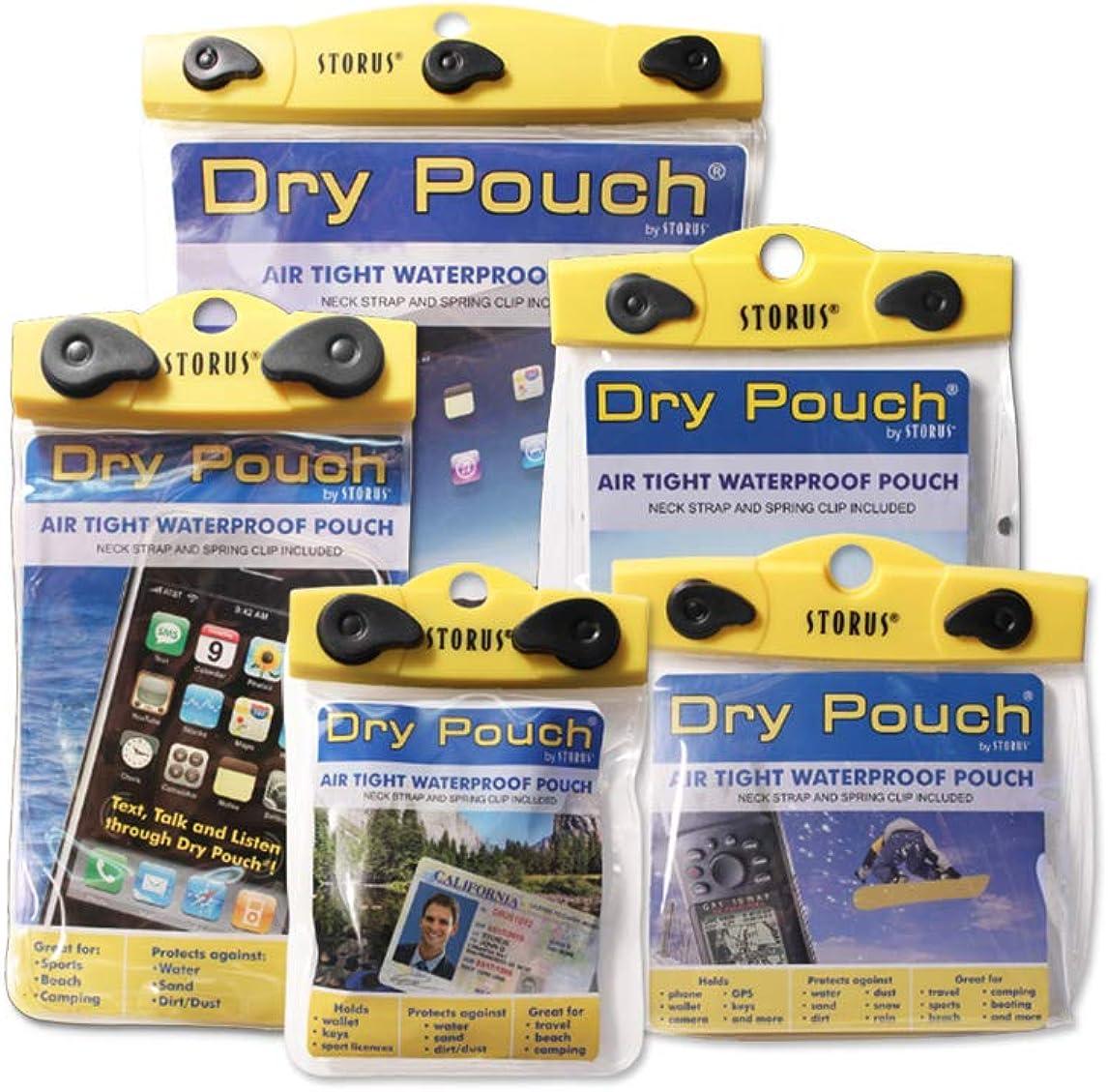 Storus Dry Pouch waterproof pouch