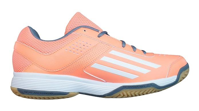Amazon.com | adidas Counterblast 3 Womens Handball Sneakers/Shoes-Orange-12 | Fitness & Cross-Training