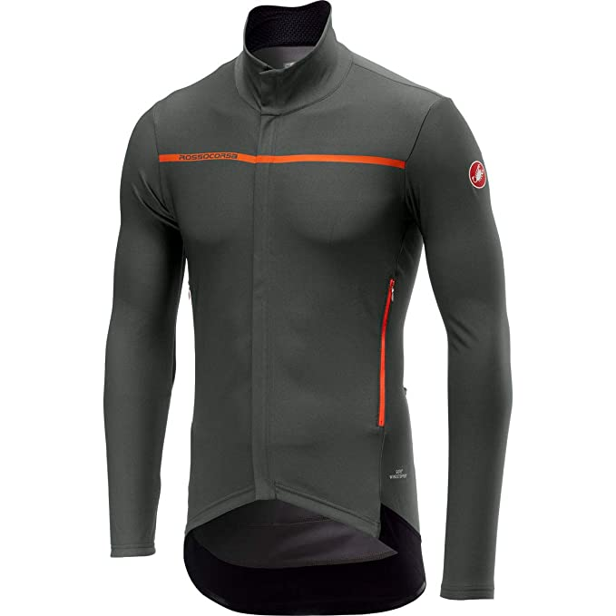 Castelli Perfetto Long-Sleeve Jersey - Mens