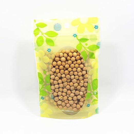 Alimentos funda, bolsa, Green Leaf Self Seal - Bolsas zip de ...