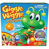 Giggle Wiggle - The Twisting Turning Race to Get Your Marbles to The Top Game