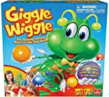 Giggle Wiggle - The Twisting Turning Race to Get