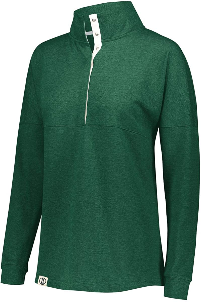 Holloway Womens Ladies Sophomore Pullover