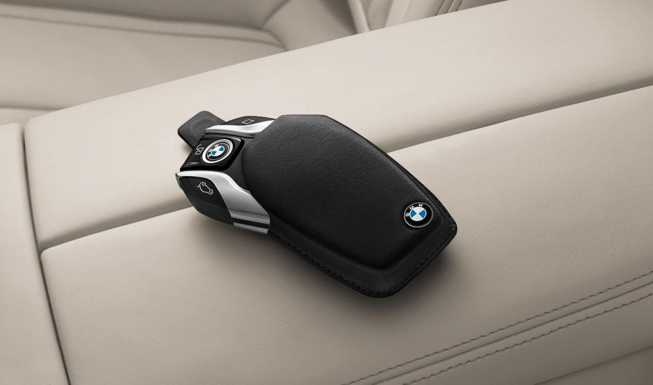 Custodia per chiave BMW originale con apertura