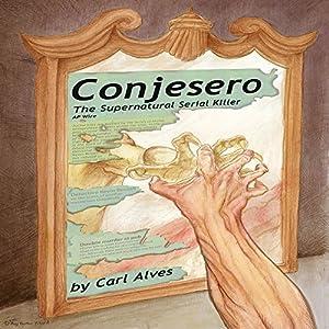 Conjesero Audiobook