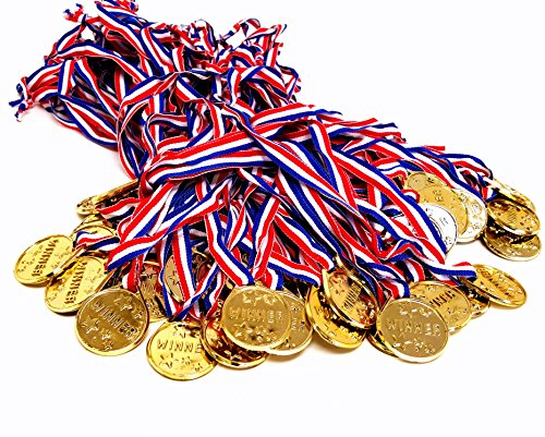 Dondor Winner Award Medals (144) ()