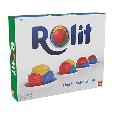 Rolit: Toys & Games