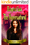 Adopted into the Supernatural (Hidden World Book 1)
