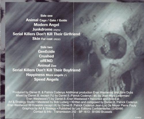 05220912 Off Audio Cassette Amazonca Music