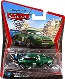 all cars from cars 2 - Disney/Pixar Cars 2 Nigel Gearsley #20 1:55 Scale