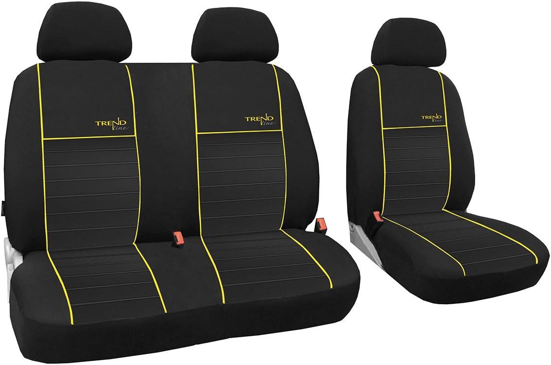 in Diesem Angebot Gelb in 6 Farben Bei Anderen Angeboten erh/ältlich Trend Line Busbez/üge 1+2 Passend f/ür FIAT DUCATO Zum Sonderpreis!!