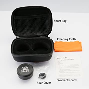 Amazon.com: Kapkur - Bolsas deportivas para el objetivo del ...