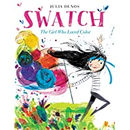 Swatch: The Girl Who Loved Color
